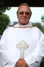 Fr. Forrest